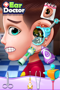 Ear Doctor- screenshot thumbnail