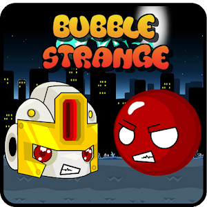 Bubble Strange + Gratis