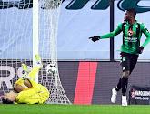 Iké Ugbo mag niet vertrekken bij Cercle Brugge