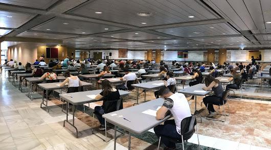 Los exámenes de Cambridge volverán a partir de junio a Almería
