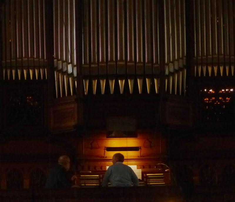 J.S. Bach di kaira