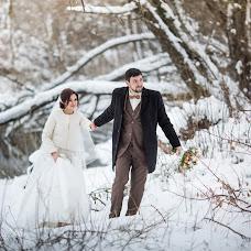 Wedding photographer Akim Sviridov (akimsviridov). Photo of 04.12.2017
