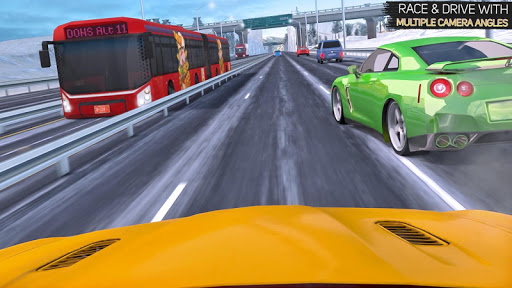 Racing Ferocity 3D: Endless 2.5.9 screenshots 3