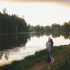 Wedding photographer Kseniya Golubeva (KseniyaGolubeva). Photo of 07.06.2016