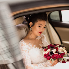 Wedding photographer Mark Lukashin (Marklukashin). Photo of 09.04.2018