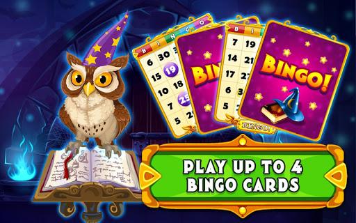 Wizard of Bingo 6.5 screenshots 12