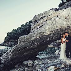 Wedding photographer Alessandro Biggi (alessandrobiggi). Photo of 12.09.2017