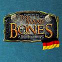 Too Many Bones Deutsch (inoffizielle App) icon