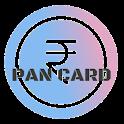 Pan Card 2019 - Check your pan card status icon