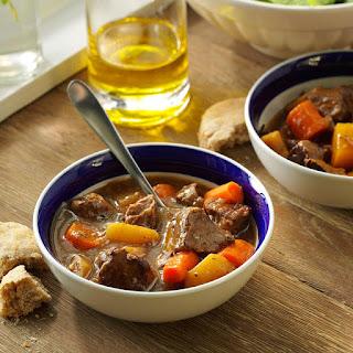 Root Stew Recipe