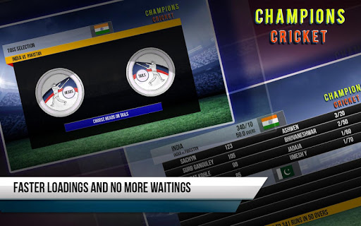 Champions Cricket 1.6.7 screenshots 10