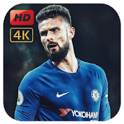 Giroud Wallpaper HD icon