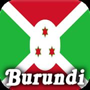 History of Burundi