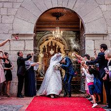 Wedding photographer Lorenzo Ruzafa (ruzafaphotograp). Photo of 05.10.2019