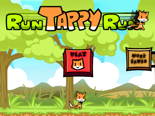 Run Tappy Run - Free Adventure Running Game - screenshot