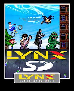 Lynx SD - Atari Lynx   Atari Gamer