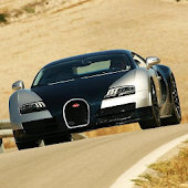 Wallpapers Bugatti Veyron SS