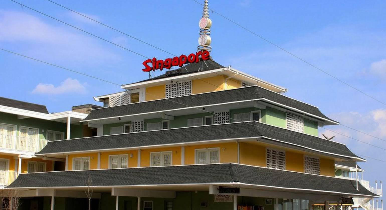 Singapore Motel - Wildwood Crest