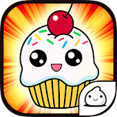 Cupcake Evolution - Scream Go
