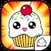 Cupcake Evolution - Scream Go Icon