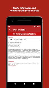 Mediquations Medical Calculator – MOD + APK + DATA Download 3