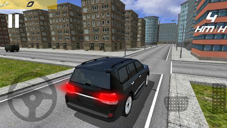 Offroad Cruiser 1.3 screenshot 2088707