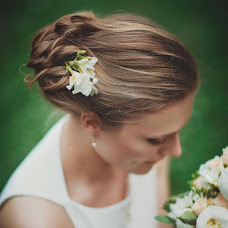 Wedding photographer Anastasiya Gureeva (Optimistic). Photo of 15.08.2013