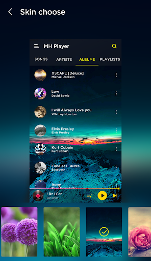 Music Player - Mp3 Player Apk 2