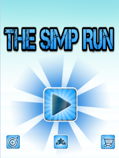 SimpJump - The Ninja Battle