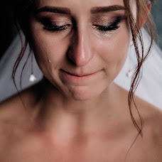 Wedding photographer Kristina Korotkova (Kirstan). Photo of 17.06.2018