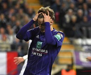 """Bij Anderlecht gehaald enkel omdat hij Belg is? """"Aad de Mos en Filip Joos zeiden dat hij er niets te zoeken had, maar kijk..."""""""