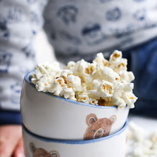 Homemade Popcorn Without Butter Recipes.