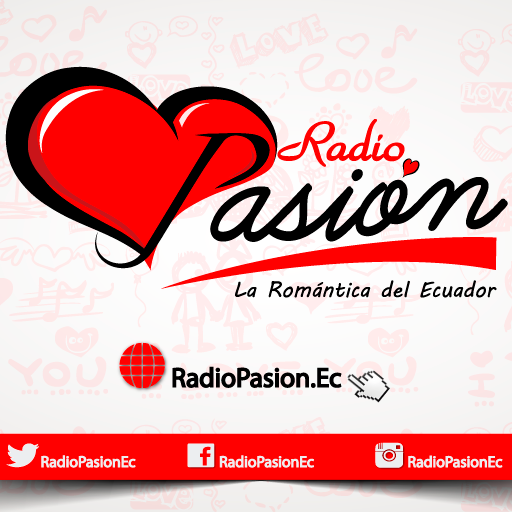 Radio Pasion- screenshot