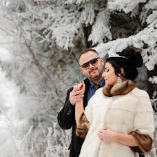 Свадебный фотограф Светлана Карпович (skarpovich). Фотография от 03.01.2019