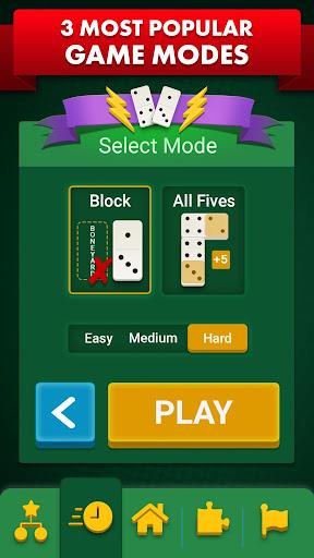 Dominoes - Classic Domino Board Game filehippodl screenshot 3