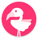 Flamingo for Twitter icon