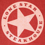 Logo for Lone Star Steakhouse - Knightdale