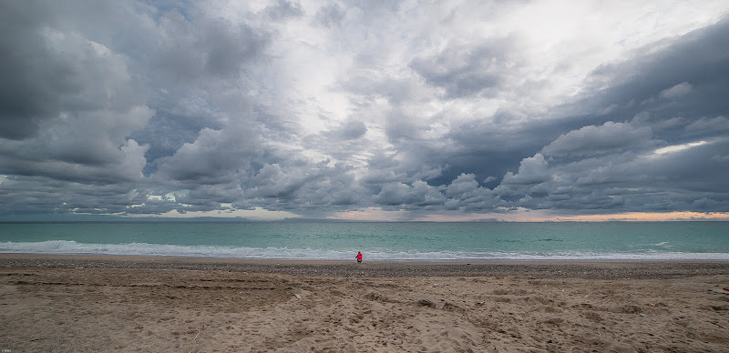 """""""LEI"""" tra  il cielo il mare  e  la terra di renatoxxx"""