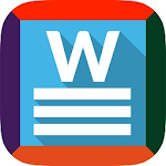 Simple Office: Word Docs Editor for Android icon