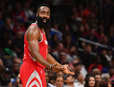 Brooklyn Nets (met Harden, Durant en Irving) verliezen van Cleveland Cavaliers, LA Clippers komen naast LA Lakers in het klassement