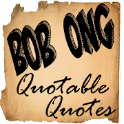 Bob Ong Quotable Quotes