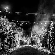 Fotografo di matrimoni Matteo Lomonte (lomonte). Foto del 10.12.2018