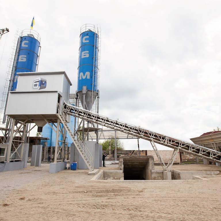 Сбм бетон состав для изготовления цементного раствора