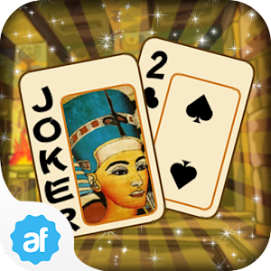 Egypt Pyramid Solitaire for PC and MAC