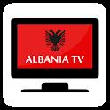Albanian TV icon