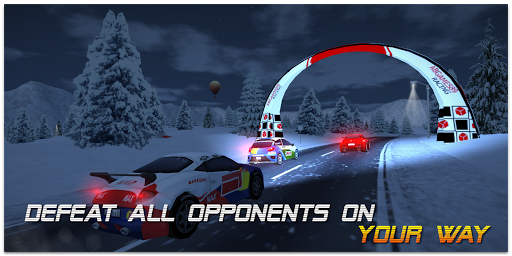 Xtreme Rally Driver HD apktram screenshots 4