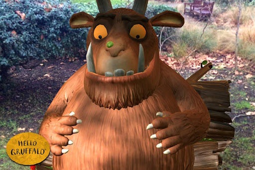 Hello Gruffalo apkmind screenshots 7