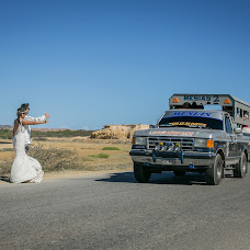 Wedding photographer Oliver Herrera alemán (OliverHerrera). Photo of 07.08.2017