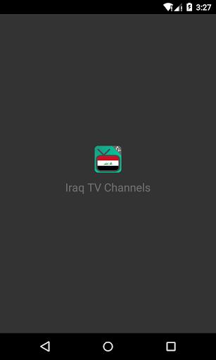 Iraq TV Channels