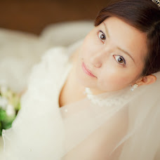 Wedding photographer Shintaro Hamada (hamada). Photo of 07.02.2014